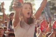 Mother creates Coca-Cola torch relay ad in run-up to Games