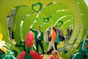 LV= green hearts go carnival crazy in new campaign