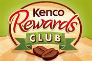 Proximity wins Kenco Rewards programme