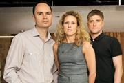 Ex-MCBD and Dare trio launch Lucky Generals