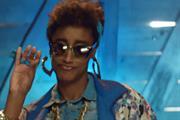 Mooncup returns with 'rap battle' film