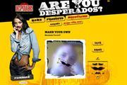 AnalogFolk lands Desperados work