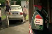 Castrol to run first TV ad for two years