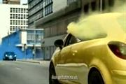 Vauxhall's smoke flare ad escapes ban