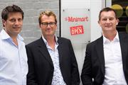 Andrew Barrington joins The Minimart as managing director