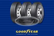 Goodyear launches £30m media pitch