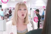 Superdrug owner calls media pitch