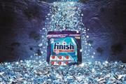 Reckitt Benckiser prepares ad campaign for Finish Quantum launch