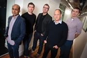 A&E/DDB unveils content division