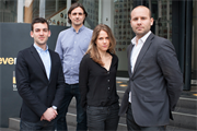A&E/DDB unveils new senior team