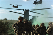 Engine agencies beat two for British Army advertising brief