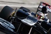 Williams F1 hires Rufus Leonard to overhaul brand online