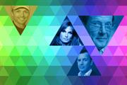 Roger Moore and Dulux promote Unicef's 'own a colour' campaign