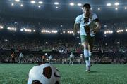 Nike's Fifa 2010 ad tipped for Film Lion