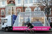 MediaVest lands Travelodge media