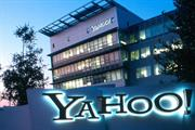 Yahoo returns to TV to promote its sport offering