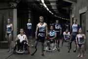 "Pick of the Week - 4Creative/Channel 4's ""meet the superhumans"" Paralympics ad"
