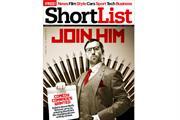 ShortList mulls men's lifestyle web offering