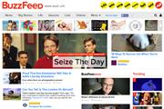 BuzzFeed outlines expansion plans after raising $50m