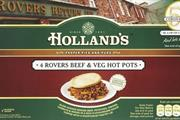 Holland Pies launches first TV campaign in 10 years