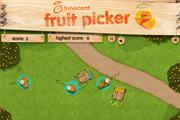 Innocent brings out Fruit Pickers digital game