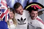 Campaign Viral Chart: Channel 4 and adidas 'take the stage'