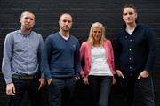 Saint founders launch Hometown start-up