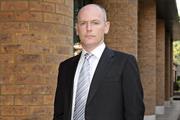Jim Hytner takes global helm at Initiative