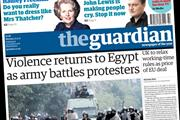Guardian mulls US cinema campaign