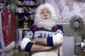 Office Santa bemoans Staples' cheap deals