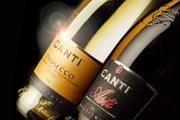 Arena wins £2m drinks brand Canti
