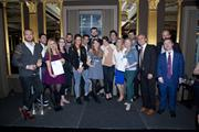 Top honour at Planning Awards goes to British Airways, OgilvyOne and Posterscope