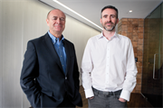 Isobar UK promotes creative supremo Nick Bailey to CEO