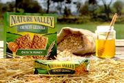 McCann London scoops Nature Valley business