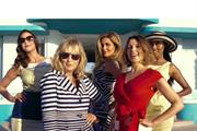 Marks & Spencer unveils spring clothing ad