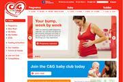 LBi lands search brief for Danone baby sites