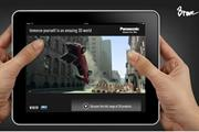 Brave develops 3D Panasonic 'Padvertising'