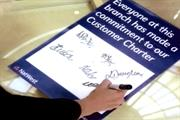 NatWest hit with ASA ban for customer charter ad