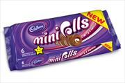 Premier Foods appoints 101 to Cadbury Mini Rolls ad task
