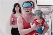 Evian and Marmite ads among those hijacked by Alan Carr