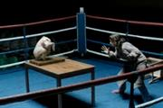 Morrisons avoids 'perfect' Christmas cliché with surreal ad