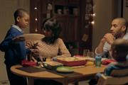 Sainsbury's presents 'being good for Santa' day