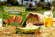 Work Club scoops Nature Valley brief
