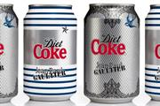Diet Coke rolls out Jean Paul Gaultier livery