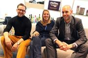Vizeum reinforces planning team with three senior hires
