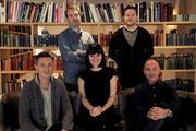 Fold7 recruits four creatives following new-business wins