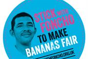 Karmarama to 'make Foncho famous' for Fairtrade Fortnight