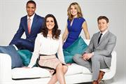 MediaCom takes over first ad break in ITV's Good Morning Britain