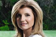 Watch: 'Nothing kills creativity faster than burnout' warns Arianna Huffington