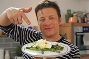 LV= signs six-week deal with Jamie Oliver's Food Tube